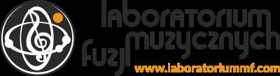 Laboratorium Muzycznych Fuzji logo